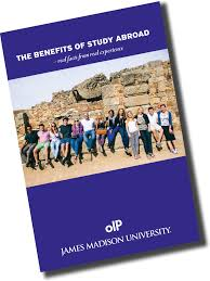 james madison university scholarships study abroad brochure 2016 middot james madison university