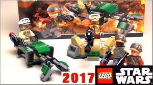 <b>LEGO</b> Star Wars 75164 <b>Боевой набор</b> Повстанцев Обзор Rebel ...