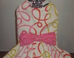 <b>Summer dog dress</b> | Etsy