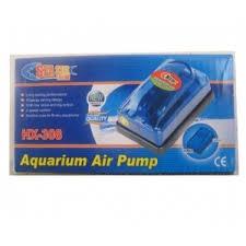 <b>Компрессор SEA STAR</b> HX 308 - интернет-магазин аквариумов ...