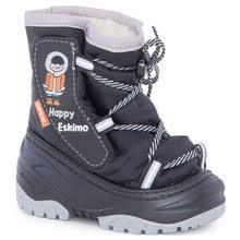 <b>Сноубутсы Demar</b> Happy Eskimo для <b>мальчиков</b>, купить по цене ...