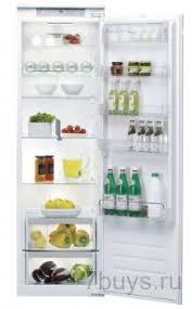 Купить <b>Встраиваемый холодильник Whirlpool ARG</b> 18082 A++ в ...