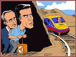 Resultado de imagem para golpe na venezuela