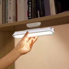 <b>Baseus desk lamp</b> hanging magnetic led table lamp chargeable ...