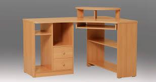 designer computer table designer office furniture wood corner computer desk desks cheap affordable home decorating ideas awesome corner office desk remarkable brown wooden