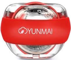 <b>Тренажер кистевой Xiaomi Yunmai</b> Powerball Force Ball YMGB ...