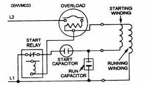 wiring diagram for start and run capacitor the wiring diagram 3 capacitor 240v motor how to hook up capacitors on speedaire wiring diagram