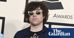<b>Ryan Adams</b> apologises for his 'mistreatment' of friends and ...