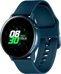 Обзор <b>умных</b> часов <b>Samsung Galaxy</b> Watch <b>Active</b>