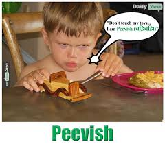 petulant synonyms in hindi - DailyVocab English Hindi meaning ... via Relatably.com