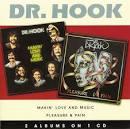Makin' Love & Music/Pleasure and Pain