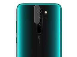 <b>Защитное стекло Zibelino</b> для камеры Xiaomi Redmi Note 8 Pro ...