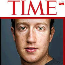 "... Mark Elliot Zuckerberg è la Personal dell'Anno 2010 del Time"". - time_zuckerberg2010"