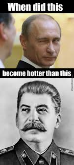 Joseph Stalin Memes. Best Collection of Funny Joseph Stalin Pictures via Relatably.com