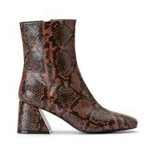 Женские <b>ботильоны</b>, ботинки <b>La Redoute</b> Collections купить в ...