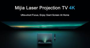 Singles' Day Offer on <b>Xiaomi Mijia</b> 4K <b>Projector</b> - Lowest Ever at ...