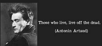 Quotes by Antonin Artaud @ Like Success
