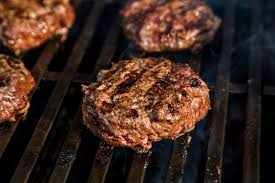 8 Delightful, Sizzling Burgers, for National Cheeseburger Day ...