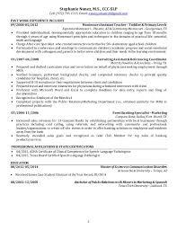 slp resume cover letter  speech language pathologist resume sample      resume