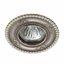 Встраиваемый <b>светильник NOVOTECH</b> CANDI <b>370341</b> купить по ...