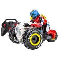 Трицикл <b>Pilotage</b> Stunt Amphibious (RC61156) 25 см ...