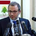 Lebanon denies Israel's Hezbollah missile sites claim