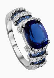 <b>Кольцо</b> Valtera купить за 3 376 ₽ в интернет-магазине Lamoda.ru