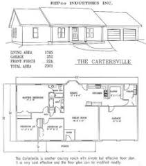 images about House plans  layouts I like on Pinterest    The Cartersville  Residential Steel House Plans Manufactured Homes Floor Plans Prefab Metal Plans