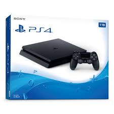 <b>PlayStation 4 1TB</b> Console : Target
