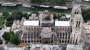 Le Quai de la Corse à Paris prend le nom de Pasquale Paoli