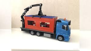 <b>Машина</b> металл <b>siku Mercedes</b>-<b>Benz</b> Arocs со строител купить в ...