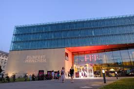 Universidad de Televisión y Cine de Múnich