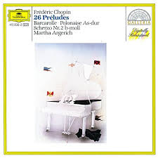 <b>Chopin</b>: 26 Preludes by <b>Martha Argerich</b> on Amazon Music ...