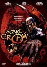 Scarecrow 2013 poster