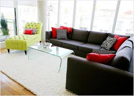 living room home design and furniture lime green living black green living room home