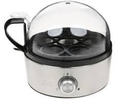 Купить <b>Яйцеварка Solis Egg Boiler</b> & More серебристый по супер ...
