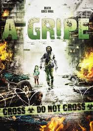 A Gripe – Legendado – HD 720p