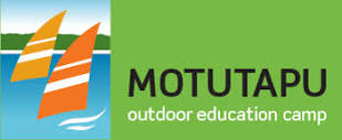 Motutapu camp