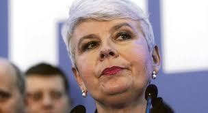 ... für die scheidende Ministerpräsidentin Jadranka Kosor. ap/dapd © dapd - %2BOYw2FHIq3wM8fKWKzsPWKJ
