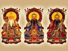 taoist trinity