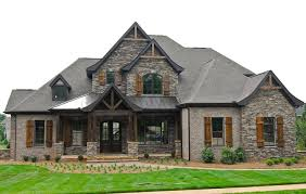 Brick Rock Stone We Have The Materials To Make Your Home Perfect        Brick And Rock Work And Columns House Plans And Exterior S With Stone And Brick Exterior