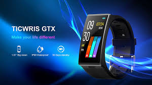 <b>TicWris GTX</b> discount code | Offers & Coupons smartwatch and ...