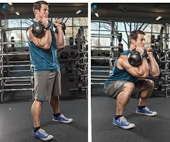 Image result for racked kettlebells