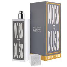 <b>Morn to</b> Dusk by <b>Eau d'Italie</b> on Luxxdesign.com