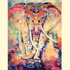 Pin by Lady Lobotomy on Bohemian Home | <b>Elephant</b> tapestry, <b>Tree</b> ...
