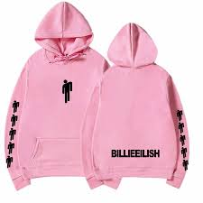 <b>New</b> listing <b>Billie Eilish</b> Hoodies sweatshirts Women Men Hip Hop ...
