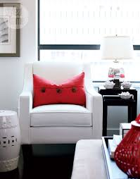 Interior Design For Small Spaces Living Room Small Space Interior Chic Condo Style At Home