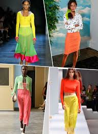 The <b>9</b> Trends That Are Going to Be Everywhere This <b>Spring</b> in 2019 ...