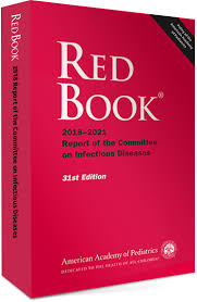 Home | <b>Red Book</b> Online | AAP Point-of-Care-Solutions