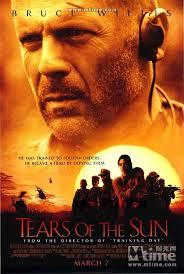 Lágrimas del sol
